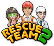 Jeu Rescue Team 2 gratuit sur PC (Dematerialisé)