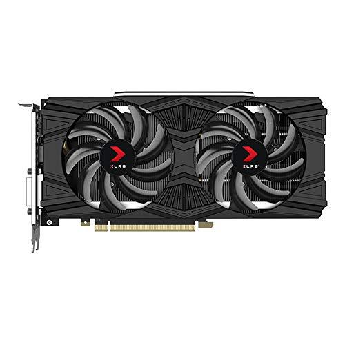 Carte graphique PNY GeForce RTX 2060 XLR8 Gaming OC - 6 Go