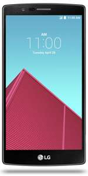 """Smartphone 5.5"""" LG G4 32Go Titane (Avec ODR de 50€)"""