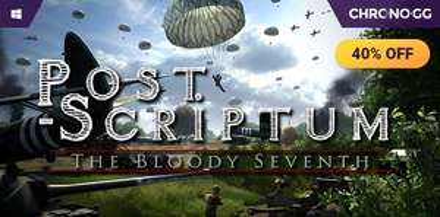 Post Scriptum sur PC (Dématérialisé - Steam)