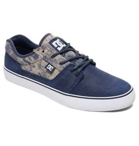 the best attitude 365b2 a7f78 Chaussures homme DC Shoes Tonik SE
