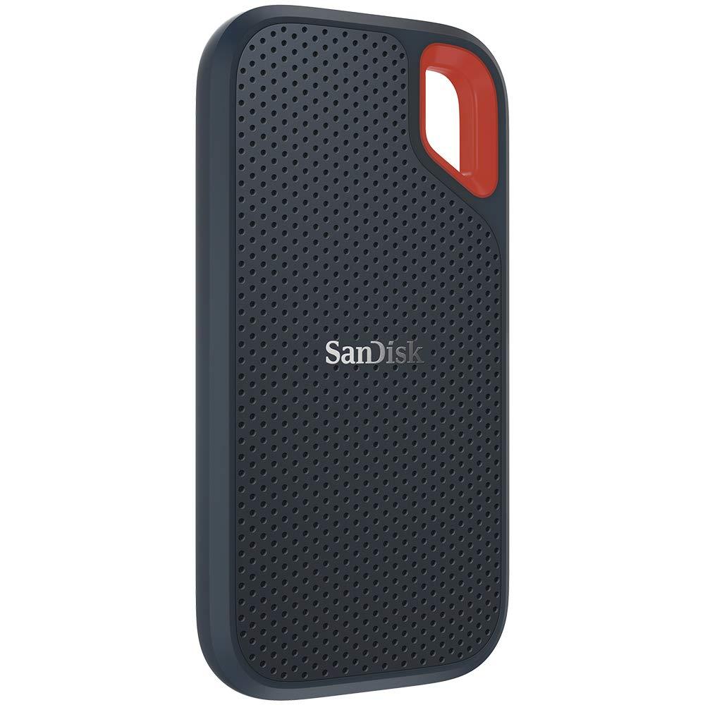 SSD externe SanDisk Extreme SSD - 250 Go
