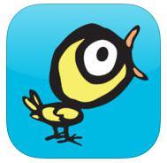 Application Les Jeux du livre des bruits sur iOS