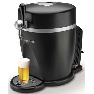Machine à bière King D'home - 5L, 60W