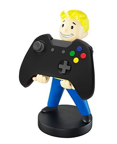 Figurine Fallout Cable Guy Vault Boy 111 - 20 cm