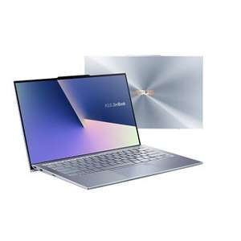 "PC Ultra-Portable 13.3"" Asus UX392FN-AB006T - i7-8565U, RAM 16 Go, 512 Go SSD, MX150 2 Go"