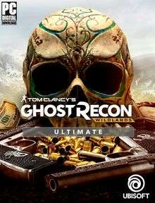 Tom Clancy's Ghost Recon Wildlands Edition Ultime sur PC (Dématérialisé - Uplay)