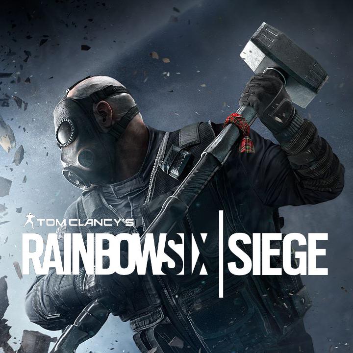 Tom Clancy's Rainbow Six Siege - Standard Edition sur PC (Dématérialisé - Uplay)
