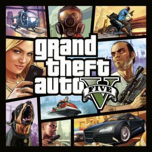 Grand Theft Auto V (GTA 5) sur PC (Dématérialisé - Rockstar Games Social Club)