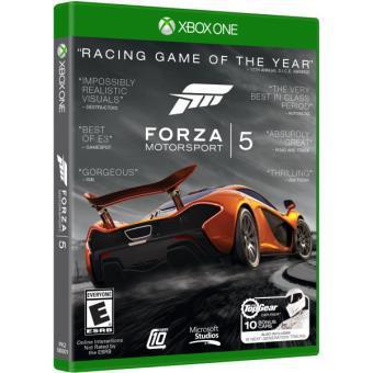 Sélection de jeux Xbox One en promotion ( Ryse, Killer Instinct...) - Ex : Forza Motorsport 5 Game Of The Year Edition