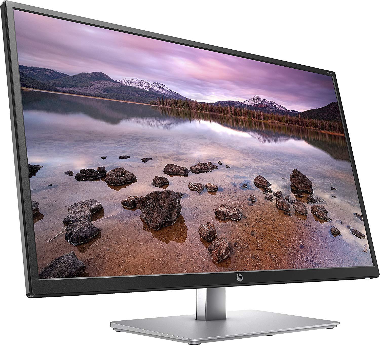 """Écran PC 32"""" HP 32S - Full HD, Dalle IPS"""