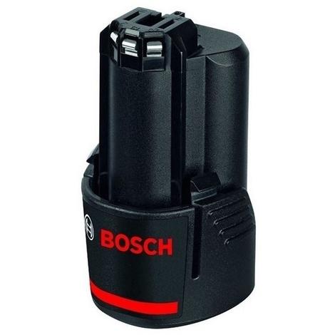 Batterie Bosch Professional GBA 1600Z0002W 12V Li-Ion - 1.5Ah (Rotopino.fr)