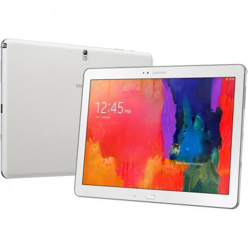 "Tablette 12.2"" Samsung Galaxy note pro - 32 Go wifi Blanche - Reconditionnée Grade A"