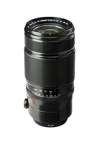 Objectif photo télézoom Fujifilm Fujinon XF 50-140mm f2.8 R LM OIS WR