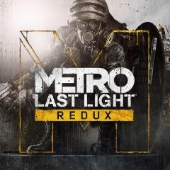Metro Last Light Redux sur Xbox One (Dématérialisé)