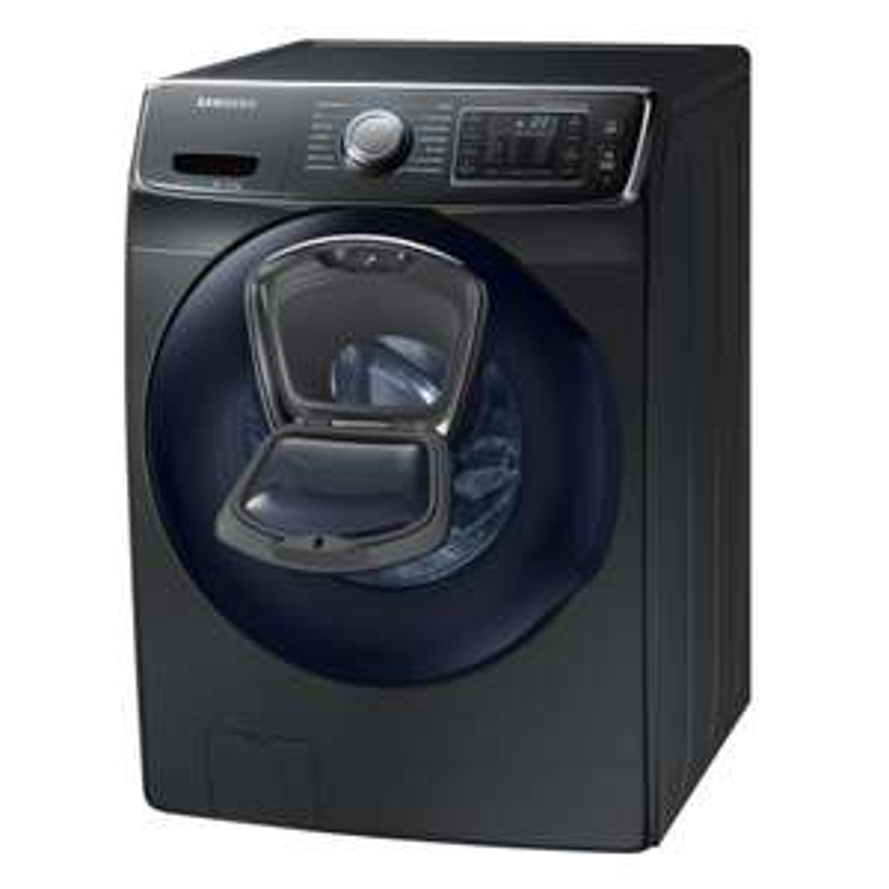 Lave-linge Samsung WF16J6500EV - 16 kg, 1200 trs/min, AddWash, Eco Bubble, A++ (Via ODR de 150€)