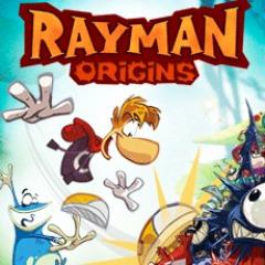 Sélection de jeux vidéo Rayman sur PC en promotion (dématérialisés) - Ex : Rayman Origins