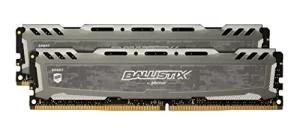 Kit de RAM Ballistix TM Sport LT DDR4-3000 CL15 - 16 GB (2x8)