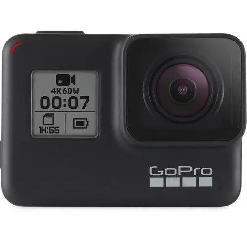 Caméra sportive GoPro Hero 7 Black