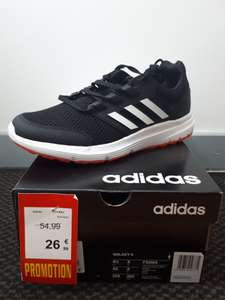 hot sale online 9b54f 983da Chaussures Adidas Galaxy 4 - Leers (59)