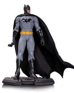 Sélection de figurines et accessoires DC Comics - Ex : Figurine Batman (26 cm)