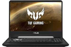 "PC Portable 15.6"" Asus TUF505DT-AL21T -  Full HD, 120Hz, GTX 1650, 512 Go SSD, 8 Go RAM, AMD Ryzen 5, Windows 10"