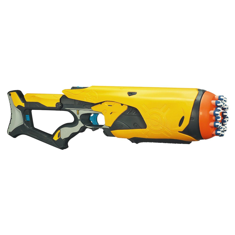 Pistolet Nerf Dart Tag (3 autres jouets à -60% voir description)