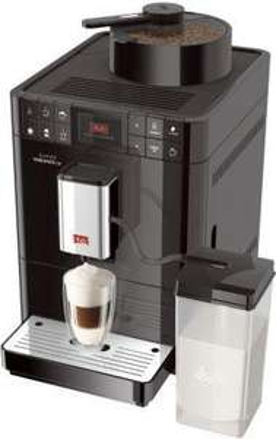 Machine à expresso Melitta Caffeo Varianza CSP