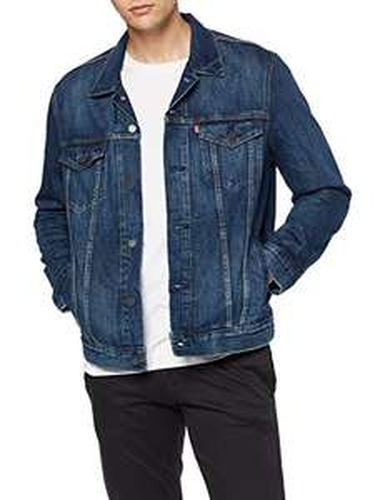 Blouson Homme Levi's The Trucker Jacket