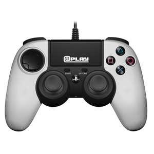 Manette filaire Plap pour PS4 + PES 19 + Call of Duty Black Ops 4