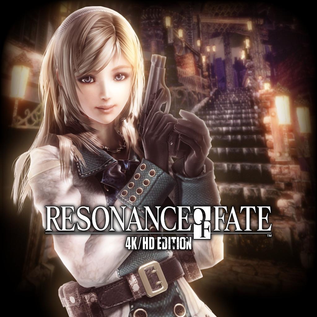 [PS+] Resonance of Fate - Édition 4K / HD sur PS4 (dématérialisé)