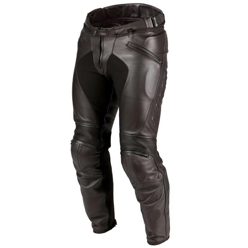 Jusqu'à -30% sur l'équipement moto - Ex: Pantalon cuir Dainese Pony