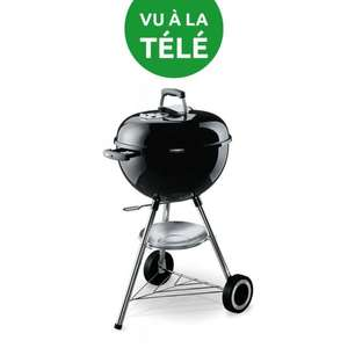 Barbecue Original Kettle Weber - 47 cm
