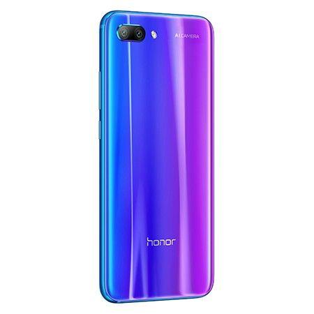 "Smartphone 5.84"" Huawei Honor 10 COL-L29 Dual SIM - RAM 4Go, 128Go"