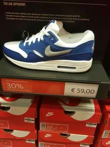 Baskets Nike air max 1 GS Youth - Taille 35 à 40