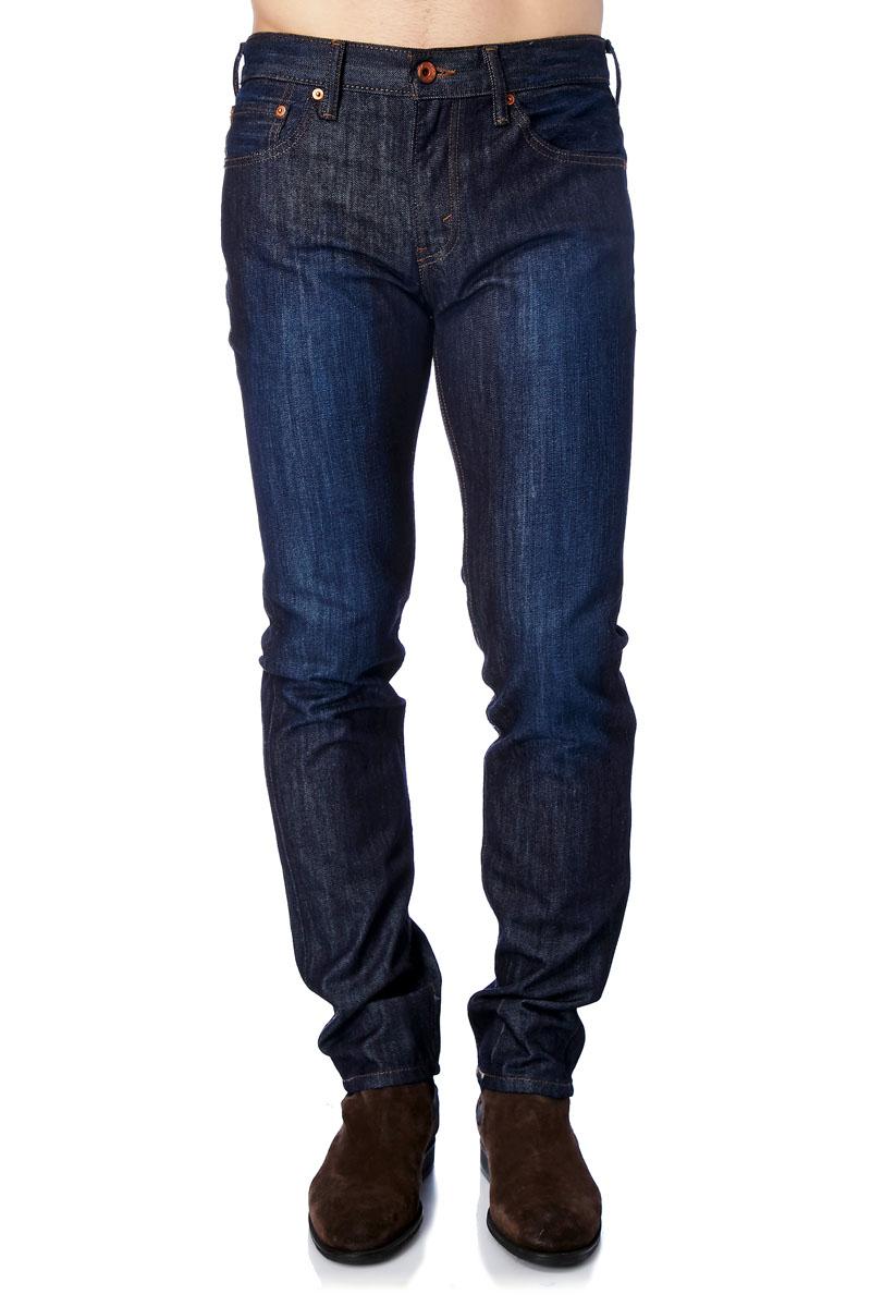 Jean's Levi's 511 slim - blue rinse, taille 38 (2 longueurs) et 40