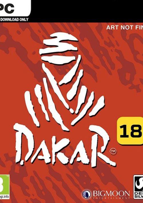 Dakar 18 PC sur PC (Dématérialisé - Steam)