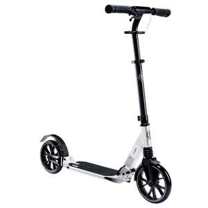 Trottinette Adulte Oxelo Town 7XL - Grise