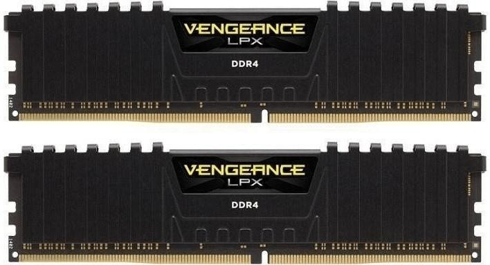 Kit de RAM Corsair Vengeance LPX DDR4-3000 CL16 - 32 Go (2x16)
