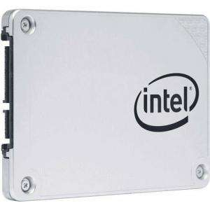 "SSD Interne 2.5"" Intel SSD 545s Series - 512 Go, SATA III"