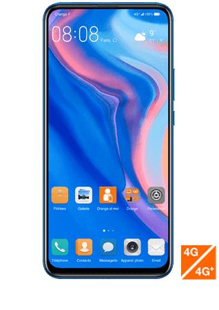"Smartphone 6.59"" Huawei P Smart Z - 64 Go, bleu"