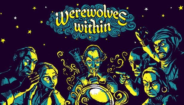 Werewolves the Within sur PC (Dématérialisé - Steam)
