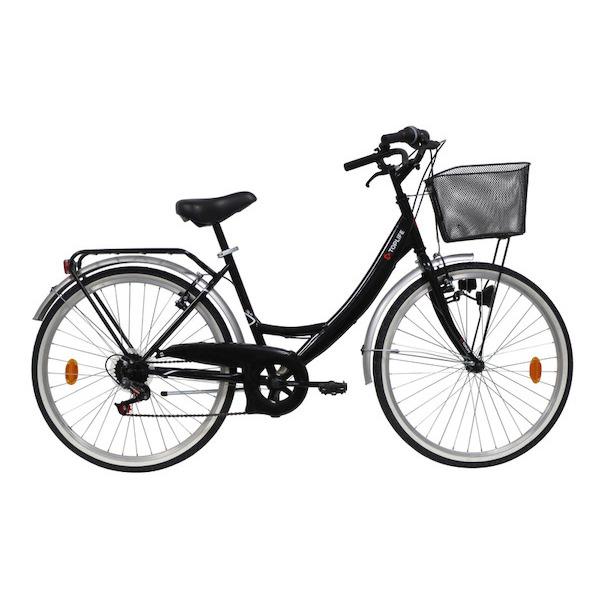 "Vélo 26"" City 40 - 6 vitesses"