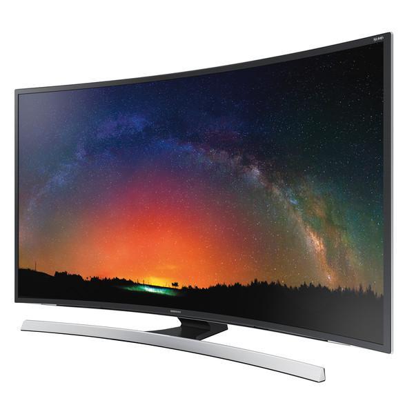 """10% de réduction sur tout le site - Ex : TV 48"""" Samsung UE48JS8580 SUHD 4K Curved"""