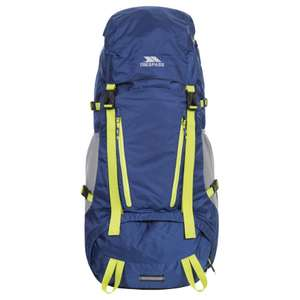 Sac a dos Trespass Iggy - 45 litres (trespass.com)