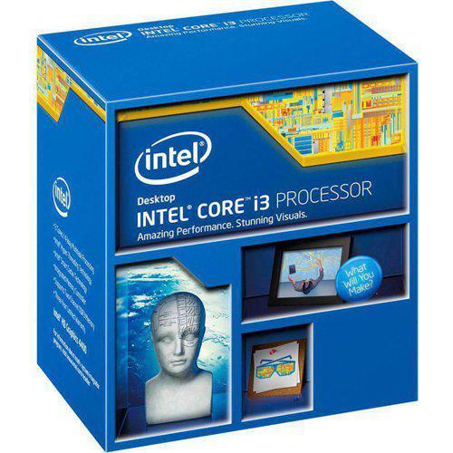 Processeur Intel Core i3-4170 - 3.70 Ghz