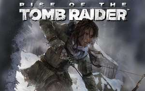 "DLC ""Pack de Cartes explorateur"" pour Rise of the Tomb Raider sur Xbox One gratuit"