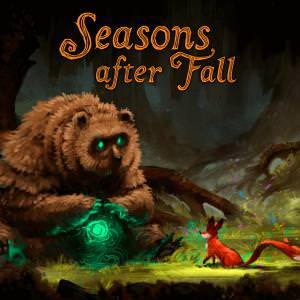 [Gold] Seasons after Fall sur Xbox One (Dématérialisé)