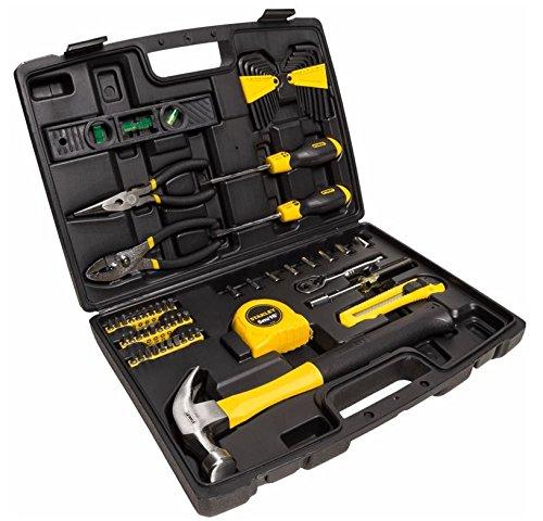 Coffret d'outils Stanley STMT0-94248 - 65 pièces