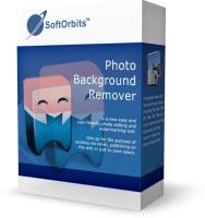 Logiciel Photo Background Remover gratuit sur PC (dématérialisé)